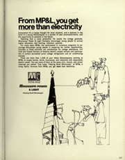Page 349, 1972 Edition, University of Mississippi - Ole Miss Yearbook (Oxford, MS) online yearbook collection