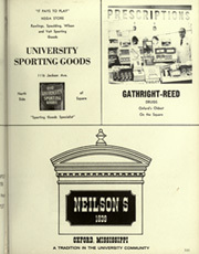 Page 359, 1972 Edition, University of Mississippi - Ole Miss Yearbook (Oxford, MS) online yearbook collection
