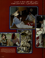 Page 10, 1978 Edition, University of Mississippi - Ole Miss Yearbook (Oxford, MS) online yearbook collection