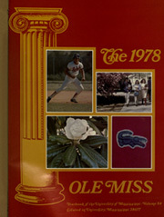 Page 5, 1978 Edition, University of Mississippi - Ole Miss Yearbook (Oxford, MS) online yearbook collection
