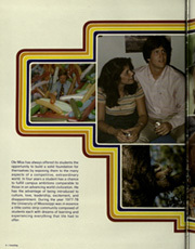 Page 8, 1978 Edition, University of Mississippi - Ole Miss Yearbook (Oxford, MS) online yearbook collection