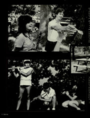 Page 12, 1985 Edition, University of Mississippi - Ole Miss Yearbook (Oxford, MS) online yearbook collection