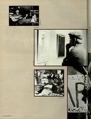 Page 16, 1985 Edition, University of Mississippi - Ole Miss Yearbook (Oxford, MS) online yearbook collection