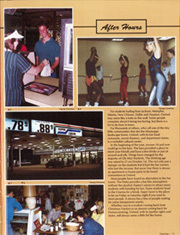 Page 17, 1987 Edition, University of Mississippi - Ole Miss Yearbook (Oxford, MS) online yearbook collection
