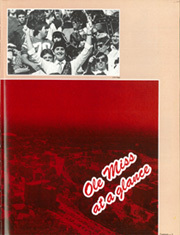 Page 7, 1987 Edition, University of Mississippi - Ole Miss Yearbook (Oxford, MS) online yearbook collection
