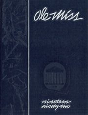 University of Mississippi - Ole Miss Yearbook (Oxford, MS) online yearbook collection, 1992 Edition, Page 1