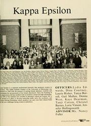 Page 237, 1994 Edition, University of Mississippi - Ole Miss Yearbook (Oxford, MS) online yearbook collection