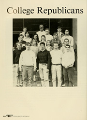 Page 238, 1994 Edition, University of Mississippi - Ole Miss Yearbook (Oxford, MS) online yearbook collection