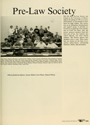 Page 239, 1994 Edition, University of Mississippi - Ole Miss Yearbook (Oxford, MS) online yearbook collection