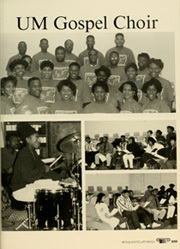 Page 243, 1994 Edition, University of Mississippi - Ole Miss Yearbook (Oxford, MS) online yearbook collection