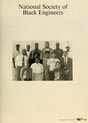 Page 247, 1994 Edition, University of Mississippi - Ole Miss Yearbook (Oxford, MS) online yearbook collection