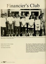 Page 248, 1994 Edition, University of Mississippi - Ole Miss Yearbook (Oxford, MS) online yearbook collection