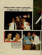 Page 12, 1995 Edition, University of Mississippi - Ole Miss Yearbook (Oxford, MS) online yearbook collection