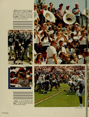 Page 8, 1995 Edition, University of Mississippi - Ole Miss Yearbook (Oxford, MS) online yearbook collection