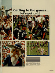 Page 9, 1995 Edition, University of Mississippi - Ole Miss Yearbook (Oxford, MS) online yearbook collection