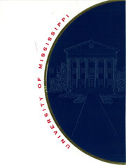 University of Mississippi - Ole Miss Yearbook (Oxford, MS) online yearbook collection, 1996 Edition, Page 1