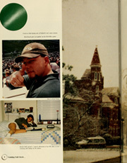 Page 12, 1996 Edition, University of Mississippi - Ole Miss Yearbook (Oxford, MS) online yearbook collection