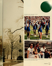 Page 13, 1996 Edition, University of Mississippi - Ole Miss Yearbook (Oxford, MS) online yearbook collection