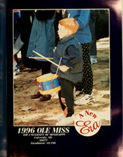Page 5, 1996 Edition, University of Mississippi - Ole Miss Yearbook (Oxford, MS) online yearbook collection