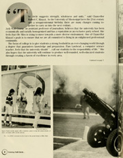 Page 6, 1996 Edition, University of Mississippi - Ole Miss Yearbook (Oxford, MS) online yearbook collection