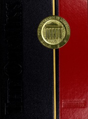 University of Mississippi - Ole Miss Yearbook (Oxford, MS) online yearbook collection, 2000 Edition, Page 1