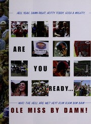 Page 11, 2003 Edition, University of Mississippi - Ole Miss Yearbook (Oxford, MS) online yearbook collection