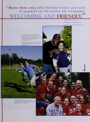 Page 15, 2003 Edition, University of Mississippi - Ole Miss Yearbook (Oxford, MS) online yearbook collection