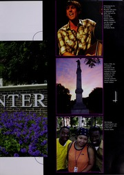 Page 17, 2003 Edition, University of Mississippi - Ole Miss Yearbook (Oxford, MS) online yearbook collection