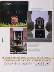 Page 8, 2003 Edition, University of Mississippi - Ole Miss Yearbook (Oxford, MS) online yearbook collection