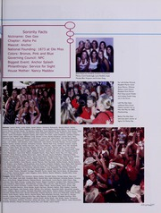 Page 307, 2004 Edition, University of Mississippi - Ole Miss Yearbook (Oxford, MS) online yearbook collection