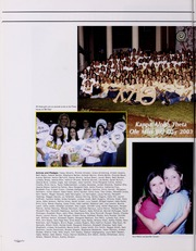 Page 310, 2004 Edition, University of Mississippi - Ole Miss Yearbook (Oxford, MS) online yearbook collection