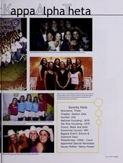 Page 311, 2004 Edition, University of Mississippi - Ole Miss Yearbook (Oxford, MS) online yearbook collection