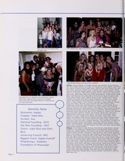 Page 314, 2004 Edition, University of Mississippi - Ole Miss Yearbook (Oxford, MS) online yearbook collection