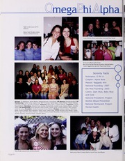 Page 316, 2004 Edition, University of Mississippi - Ole Miss Yearbook (Oxford, MS) online yearbook collection
