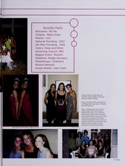 Page 319, 2004 Edition, University of Mississippi - Ole Miss Yearbook (Oxford, MS) online yearbook collection