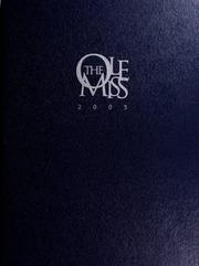 University of Mississippi - Ole Miss Yearbook (Oxford, MS) online yearbook collection, 2005 Edition, Page 1