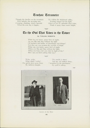 Page 150, 1921 Edition, San Jose State College - La Torre Yearbook (San Jose, CA) online yearbook collection