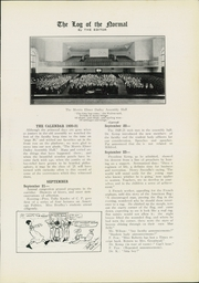 Page 153, 1921 Edition, San Jose State College - La Torre Yearbook (San Jose, CA) online yearbook collection