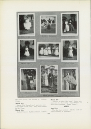 Page 158, 1921 Edition, San Jose State College - La Torre Yearbook (San Jose, CA) online yearbook collection