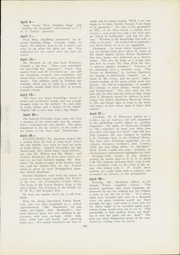 Page 159, 1921 Edition, San Jose State College - La Torre Yearbook (San Jose, CA) online yearbook collection