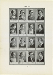 Page 22, 1921 Edition, San Jose State College - La Torre Yearbook (San Jose, CA) online yearbook collection