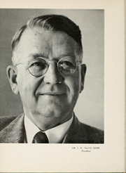Page 12, 1940 Edition, San Jose State College - La Torre Yearbook (San Jose, CA) online yearbook collection