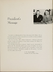 Page 13, 1940 Edition, San Jose State College - La Torre Yearbook (San Jose, CA) online yearbook collection