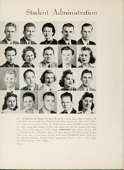 Page 16, 1940 Edition, San Jose State College - La Torre Yearbook (San Jose, CA) online yearbook collection