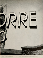 Page 7, 1940 Edition, San Jose State College - La Torre Yearbook (San Jose, CA) online yearbook collection
