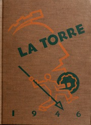 1946 Edition, San Jose State College - La Torre Yearbook (San Jose, CA)