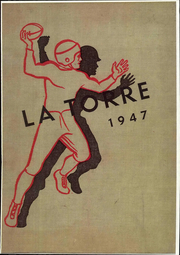 Page 1, 1947 Edition, San Jose State College - La Torre Yearbook (San Jose, CA) online yearbook collection