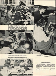 Page 16, 1947 Edition, San Jose State College - La Torre Yearbook (San Jose, CA) online yearbook collection