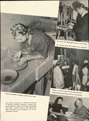 Page 17, 1947 Edition, San Jose State College - La Torre Yearbook (San Jose, CA) online yearbook collection
