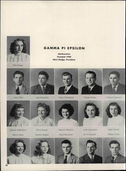 Page 92, 1948 Edition, San Jose State College - La Torre Yearbook (San Jose, CA) online yearbook collection